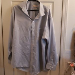 Men's MICHAEL Michael Kors Dress Shirt 18